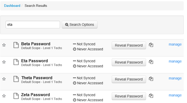 Configuring the AuthAnvil Password Server – AuthAnvil On-Premises